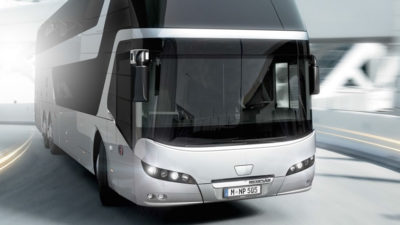 Autobusy NEOPLAN